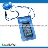 100% Sealed, Android Phone Waterproof Bag