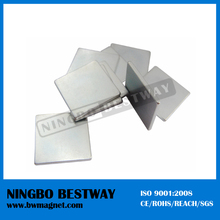 High Quality Of sintered rare earth Customized Block NdFeB Neodymium Magnets Sale