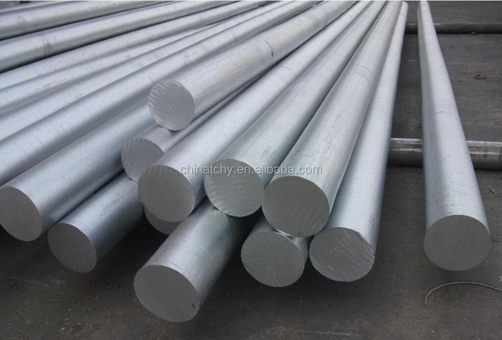Cold drawn 6000 series aluminium alloy bar duralumin for house