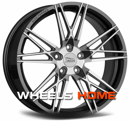 Forged wheels, TF4