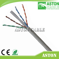 4P BC CCA Cat5e Cat6 Cat6A Cat7 LAN Network Ethernet Cable Cat5E Patch Cord cable UTP Cat5 Cable