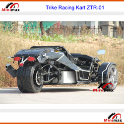 3 Wheel 4 Stroke Trike Motorcycle/ZTR Trike Roadster 250cc or 500cc