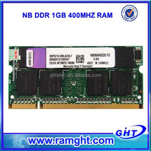 Buy bulk laptops ram ddr 1gb 400mhz 200-pin laptop