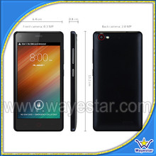 cell phone 4.5inch quad core WIFI Bluetooth FM Radio 3g smartphone