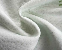 China Wholesale Market Agents Cotton Quilted Fabric Beddings / 100% Lanimated Print Knitted Bamboo Fabric