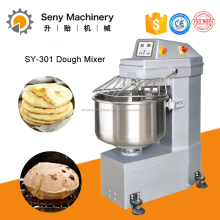 Spiral mixer made in china roti making machine dough mixer