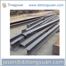 Iron and steel products buying in large quantity mild carbon u steel channel