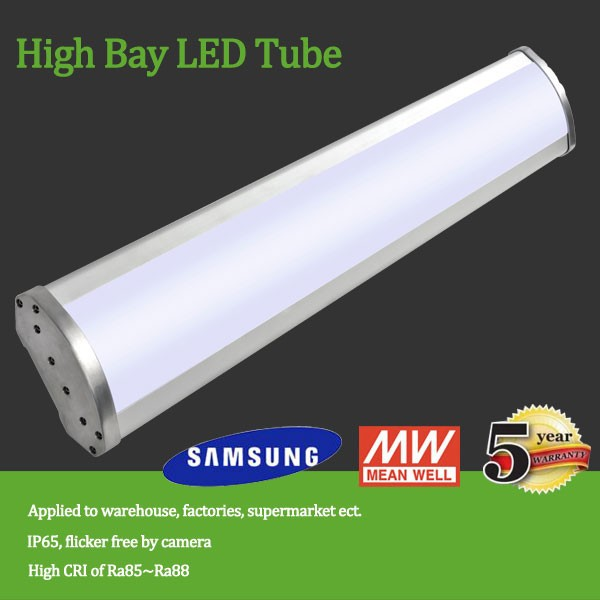 High Power Latest Technology T8 Led Tube Ceiling Light Professional Supplier