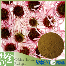 High Quality 100% Natural Cichoric Acid Echinacea Purpurea Extract in Bulk