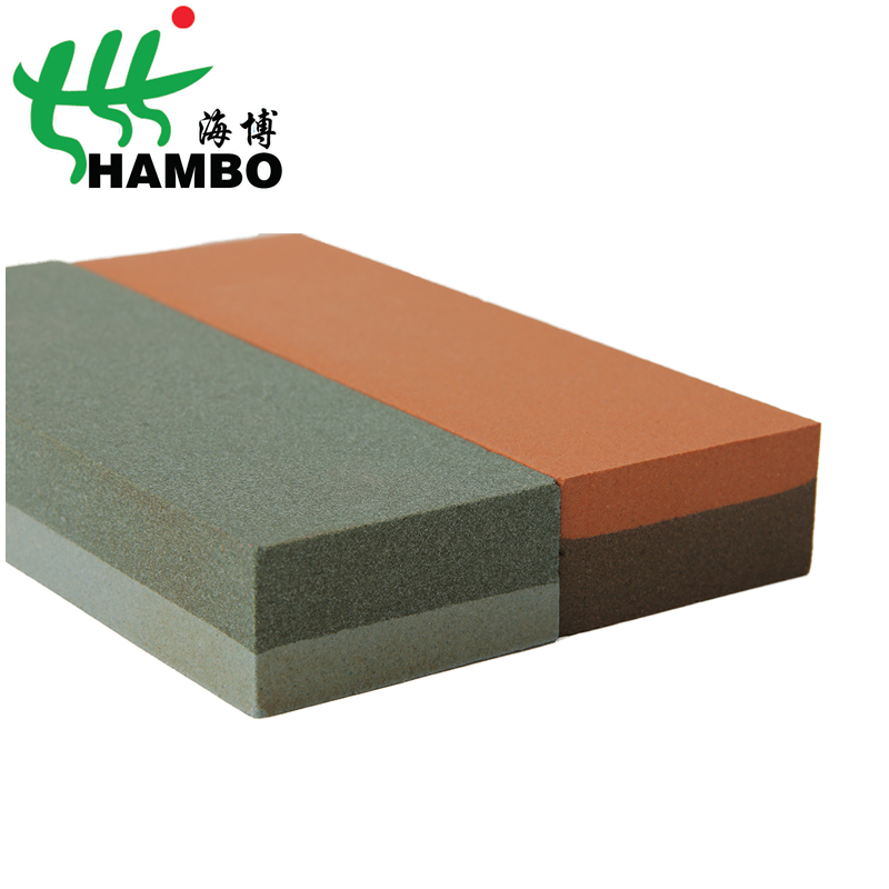 Two Sided 1000/6000 Water Knife sharpener Sharpening Stone