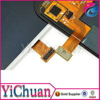 High quality brand new lcd screen for samsung galaxy siii s3 sph-i710 digitizer with replacement