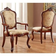 Dinning series solid wood chair