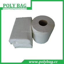 printed wholesale food bag for packing carry plastic manufacturer