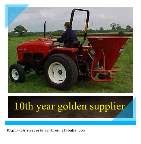 Salt and sand spreaders/salt spreaders for tractors