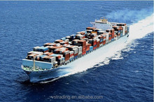 shipping freight forwarding sea transportation from China to PORT ELIZABETH