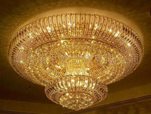 New Contemporary Indoor parts of crystal chandeliers
