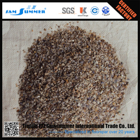 Other non-metallic minerals & products fluorspar granules used in metallurgical industry