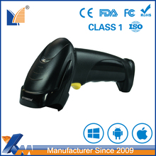 cheap handheld device Laser scanner barcode/france barcode