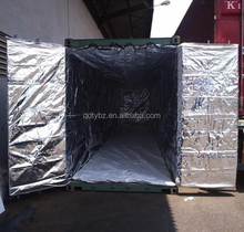 thermal insulation container liner,thermal insulation window film,types of thermal insulation