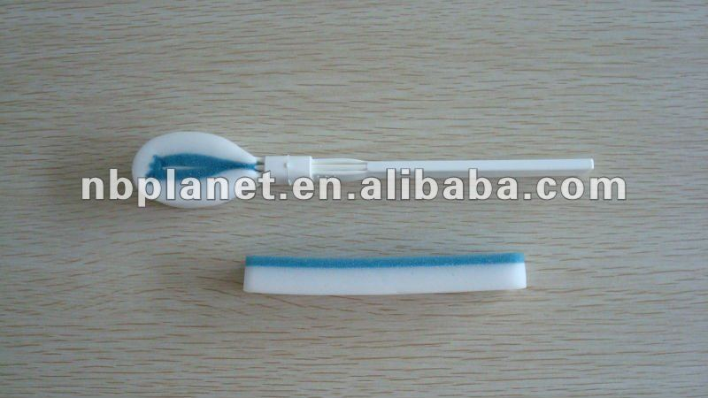 Bottle Cleaning Melamine Sponge