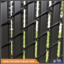chainlink privacy fence slats
