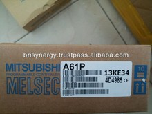 Mitsubishi PLC A61P Programmable Controller Good Quality A Series Module