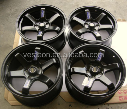 Hot Sale Aluminum Replica Alloy Wheel