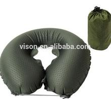 Wholesale Travel Neck Pillow with Pouch High Quality