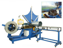 Round Duct Elbow Making Machine for Sale