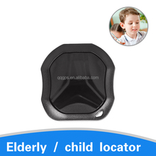 Mini 3G Gps Locator Support Android IOS App Kids GPS Tracker LK109-3G