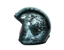 Cheap Motorcycle helmet Fiberglass Helmet personalized motorcycle helmets