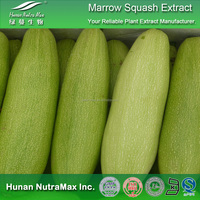 100% Natural Marrow Squash Extract,Marrow Squash Fruit Extract,Marrow Squash Extract Powder(Extract Ratio:4:1~20:1)