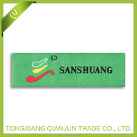 High Quality Custom Woven Label,Clothing Woven Label,Garment Woven Label