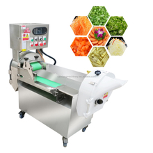 Kitchen small hand operated spiral fruit and vegetable salad cutter / slicer dicer