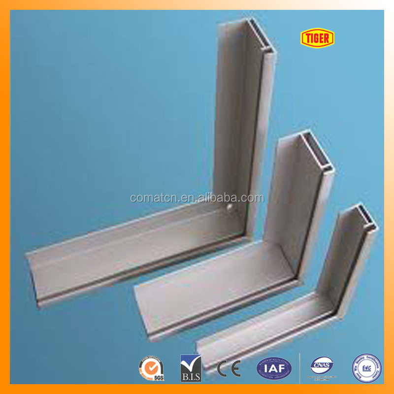 Haida brand design Aluminium Profile For Step Lights/LED Step Lights