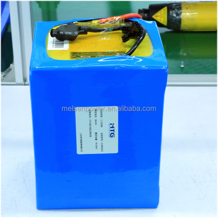 Factory Price 3.2V 36V 48V 72V 20ah 30ah 40ah 50ah 60ah Rechargeable Prismatic LiFePO4 Battery Cell and Pack for Motor and EV