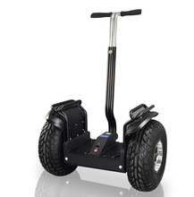 Vehicle Export 72V Wind Rover Smart 140Kg Load Two Wheel Self Balancing Electric Scooter With Handle