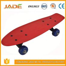 Flowboard fish skateboard design your own new design fish skateboard