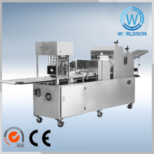 professional manufacturer Big size bakery machinery for bread making