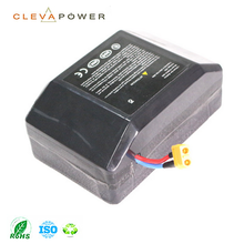 High quality smart balance wheel battery 36v 4.4ah 10s2p lithium battery pack for two wheels scooter