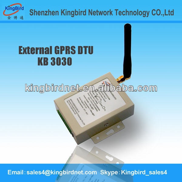 software supporting! gprs communication equipment rs232 rs485 for vending machine remote control