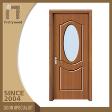 Foshan Modern Design American Style Glass Office Entry Doors