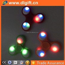 Spinning Top With Light Music And Fidget Spinner