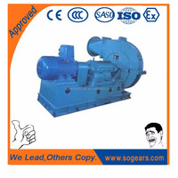 SDSLY20(induced air) low price environmental steam boiler blowers