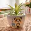 Indoor Decor Lovely Panda Pattern Small