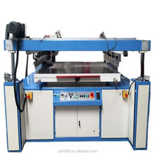 Large size precision flat light sign screen printing machine with large table LC-2000PL