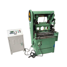 LAIEN MACHINE Expanded Metal Mesh Punching Machine (ISO)