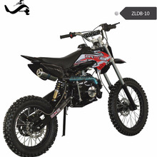 2017 Kids gas dirt bikes/child motor bicycle for hot selling