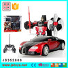 Hot Selling Rc Transform Car Transform