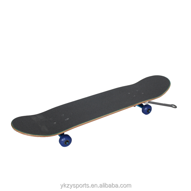 Cheap canadian maple wooden skateboard for sale long board for Cheap decking boards for sale